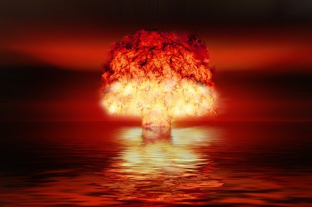 Piotr Kapitza no alla bomba atomica