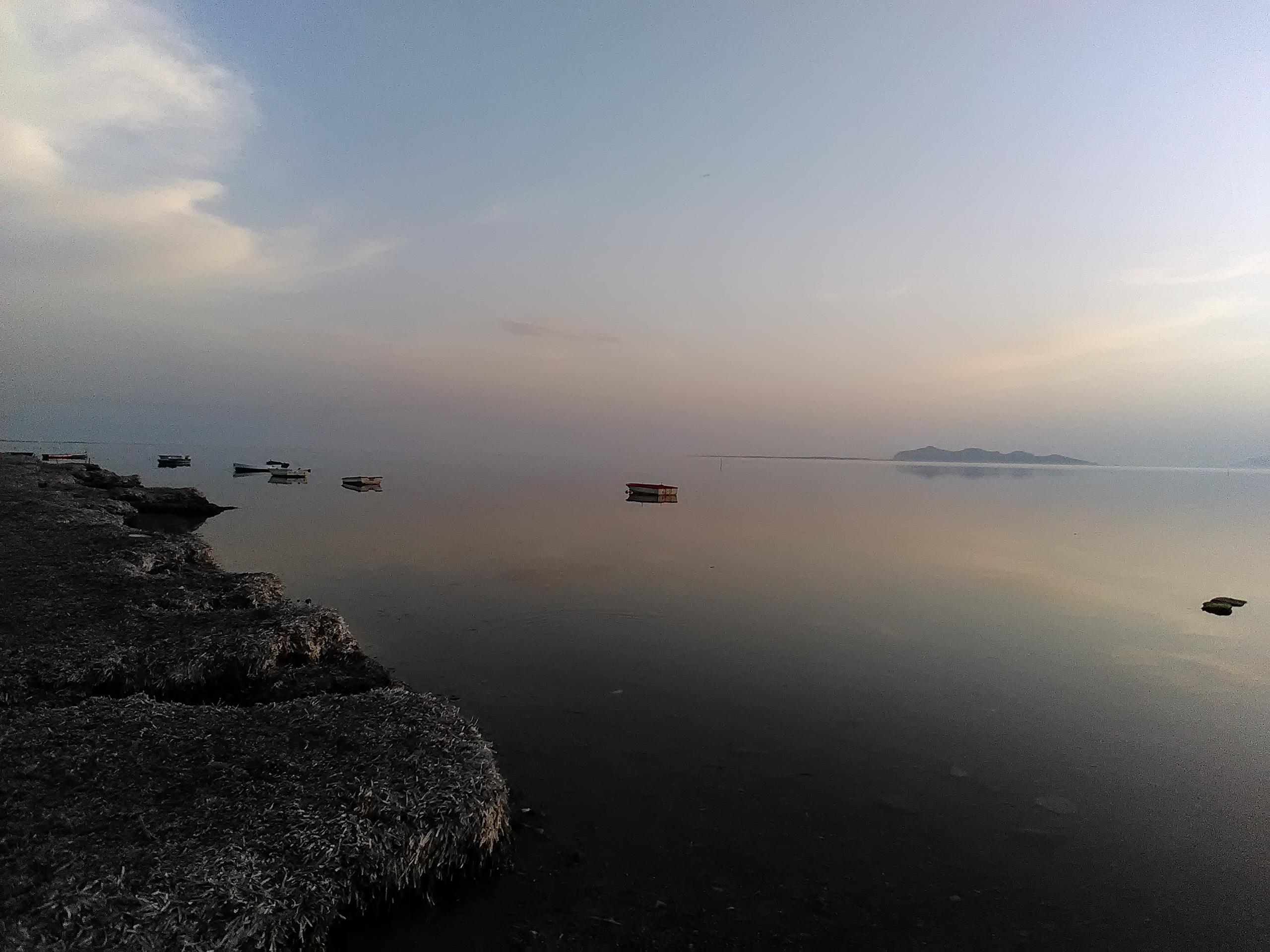 spiaggia di Salinagrande - Trapani